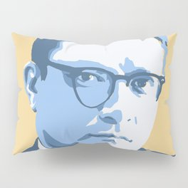 Isaac Asimov Pillow Sham
