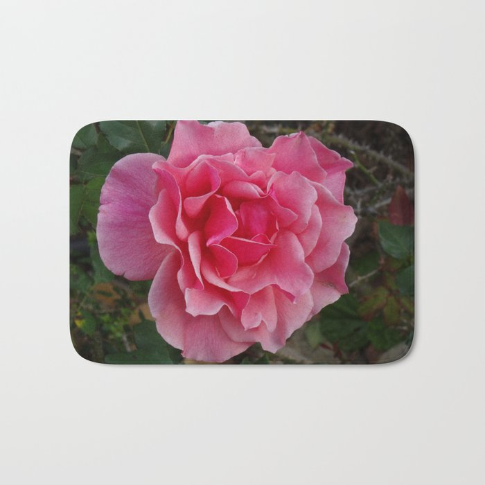 Rose Divine Bath Mat