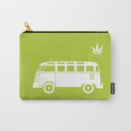 VW T1 Samba Carry-All Pouch
