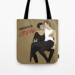 """"""" OTP- Zouis """" Tote Bag"""