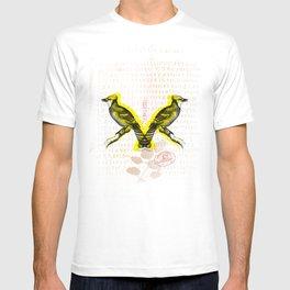Two Birds T-shirt