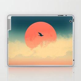 Lonesome Traveler Laptop & iPad Skin