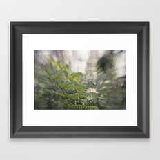 Irriguous  Framed Art Print