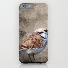 Western Snowy Plover Slim Case iPhone 6s