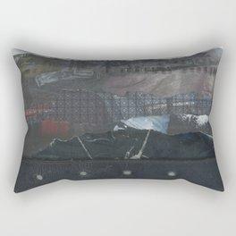 Folsom Street Fair Rectangular Pillow