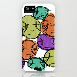 Medicated iPhone Case