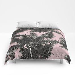 PURA VIDA PURPLE Comforters