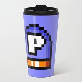 P - Switch - Super Mario World Travel Mug