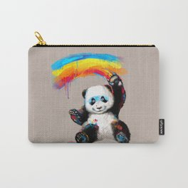 Giant Painter Carry-All Pouch