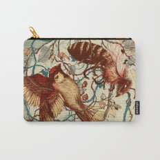 Honey & Sorrow Carry-All Pouch