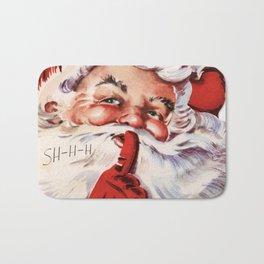 Santa20151101 Bath Mat