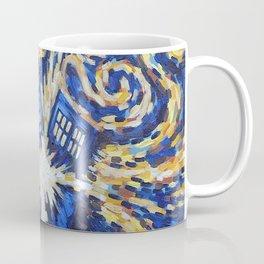 Dr Who Coffee Mug