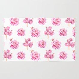 Rose Pop Rug