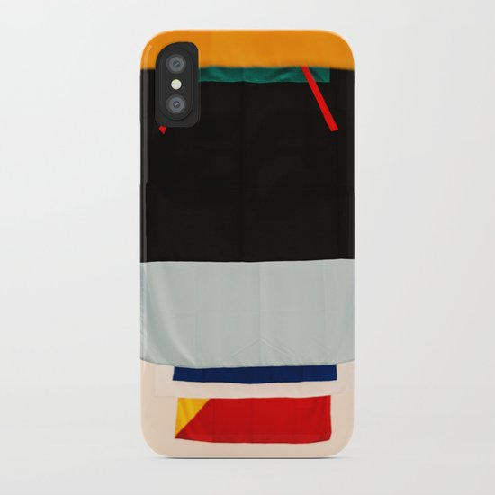 COLOR iPhone Case