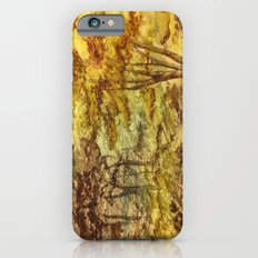 Trees 2 Slim Case iPhone 6s