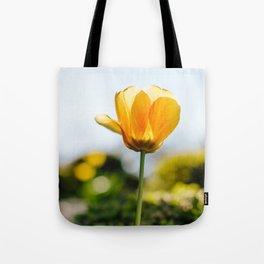 Flowers II: Ohio Tote Bag