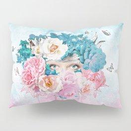 FLORAL EVA Pillow Sham