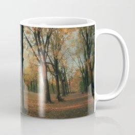 Fall's Crescendo Coffee Mug