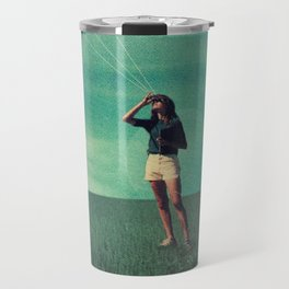 Loved the way You once looked upon Tomorrow Travel Mug