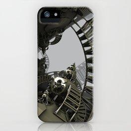 Neonia iPhone Case