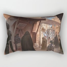 Souk Rectangular Pillow