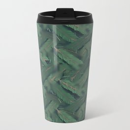 Shelter - Needle Metal Travel Mug