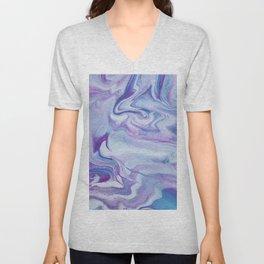 Lavender Haze Unisex V-Neck