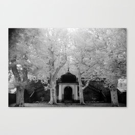 Chapel Canvas Print