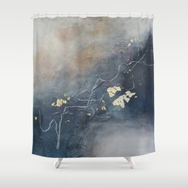 Yeah Shower Curtain