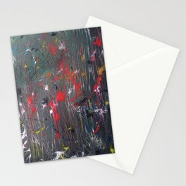 Astract Stationery Cards