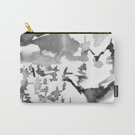 Fraser Canyon Carry-All Pouch
