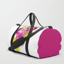 Three Roses Duffle Bag
