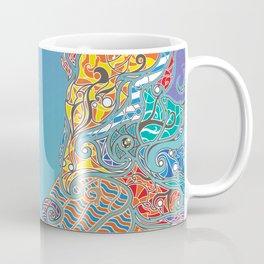 Bright Bear Coffee Mug