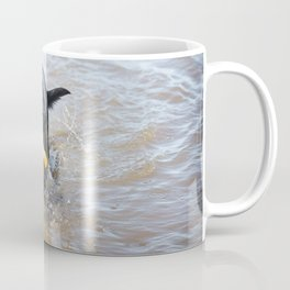 Black Labrador Retriever 3 Coffee Mug