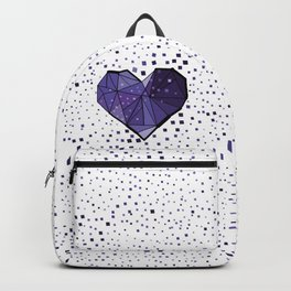 fill my heart Backpack