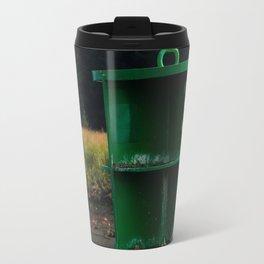 Marker Buoy Photography Print Travel Mug