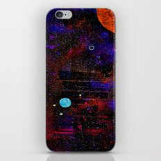 Someone Solar iPhone & iPod Skin