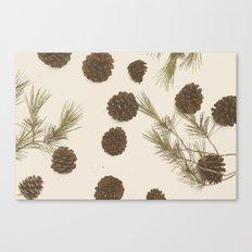 Merry Christmas My Dear Canvas Print