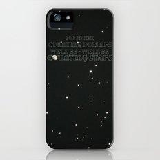 OneRepublic ; Counting Stars Slim Case iPhone (5, 5s)