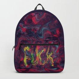F#ck Backpack