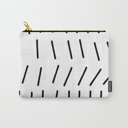 Scandi Carry-All Pouch