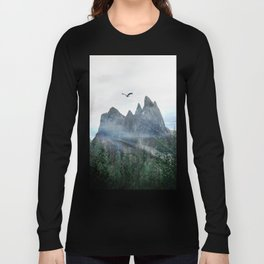 Mountains 13 Long Sleeve T-shirt