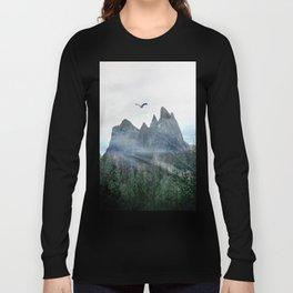 Mountains 13 Long Sleeve T-shirt