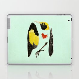 Stay Sexy Don't Get Murdered Laptop & iPad Skin