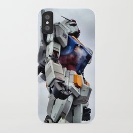 Gundam Pride iPhone Case