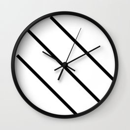 Fast Ride Wall Clock