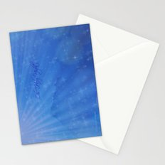 Oh Holy Night Stationery Cards