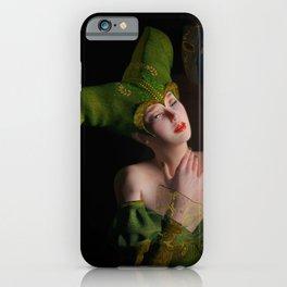 Foolish Love iPhone Case