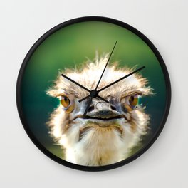 Hi, how are you? Wall Clock