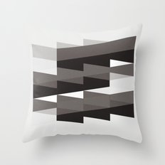 Aronde Pattern #02 Throw Pillow
